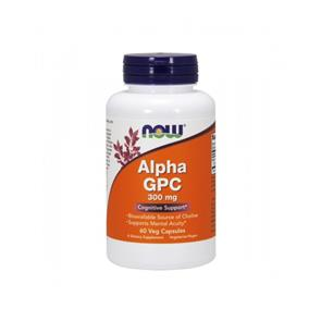 Alpha gpc - NOW