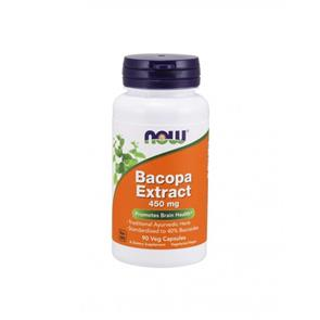 Bacopa Extract - NOW