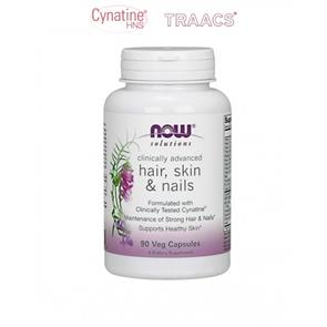 Clinically advanced hair, skin & nails - NOW