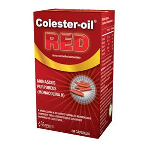 Colester-oil® RED