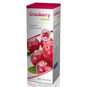 Cranberry Nutratec- 500ml