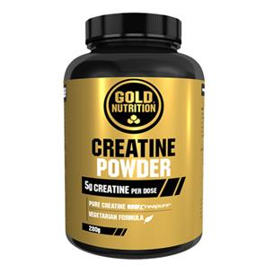 Creatine Powder GoldNutrition
