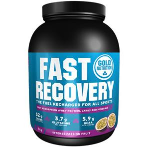 Fast Recovery Drink 1Kg GoldNutrition