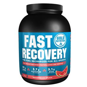 Fast Recovery Drink Melancia 1Kg GoldNutrition