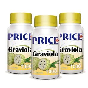 Graviola 1000 - Price - PAGUE 2 LEVE 3