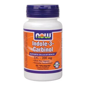 Indole-3-Carbinol - NOW