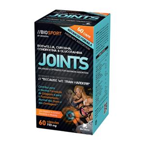Joints BioSport 60 caps