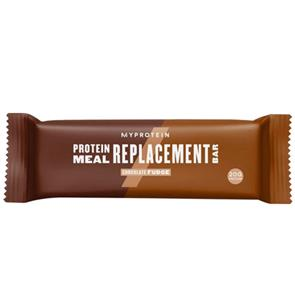 Meal Replacement Bar Chocolate Fudge