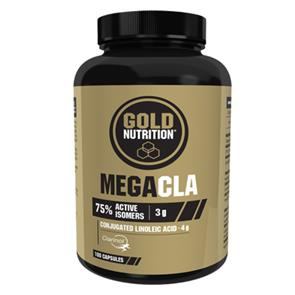 Mega CLA 120 GoldNutrition