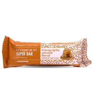 Super Bar 1 unid.  40g Woman Collection