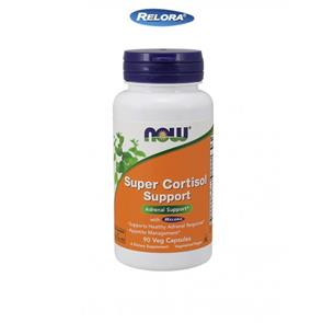 Super cortisol support com relora - NOW