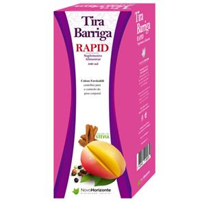 Tira Barriga Rapid - 500ml