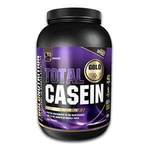 Total Casein 900gr GoldNutrition