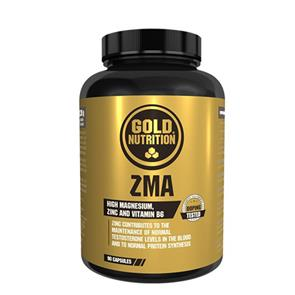 ZMA 90 cápsulas GoldNutrition