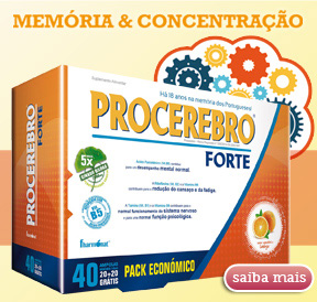 Procerebro Forte Ampolas